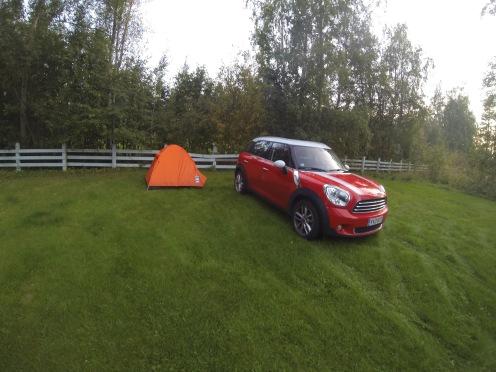 Nallikari, Oulu