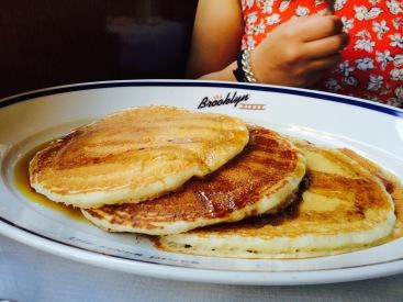 Pancakes :)