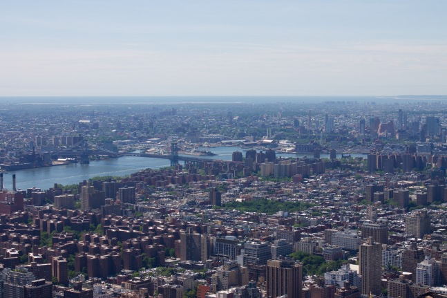 View to Brooklyn
