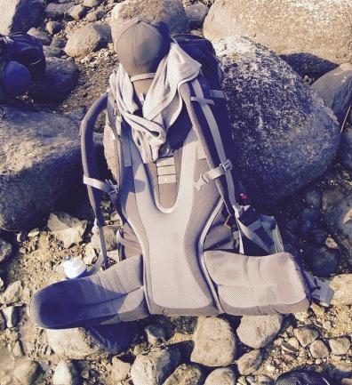 Jack Wolfskin Denali 75, prop ably the best backpack ever