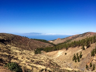 Tenerife, Teide National Park