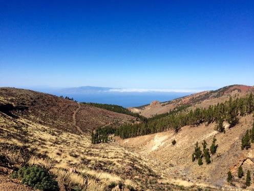Tenerife, Teide National Park