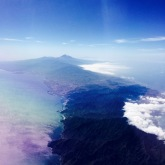 Tenerife from north