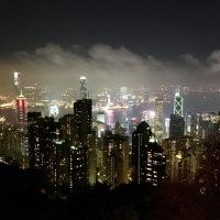 HK - Hongkong